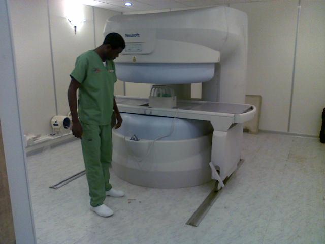 ST Luke Hospital